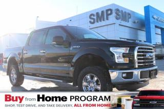 Used 2016 Ford F-150 XLT- 4X4, Remote Start, Navigation, Pwr Seat for sale in Saskatoon, SK