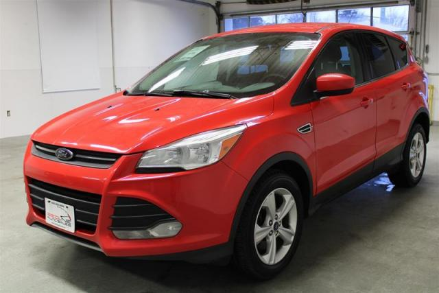 2013 Ford Escape WE APPROVE ALL CREDIT