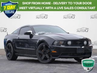 Used 2010 Ford Mustang GT for sale in Waterloo, ON