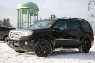 Used 2010 Honda Pilot Touring TOURING MODEL for sale in Stittsville, ON