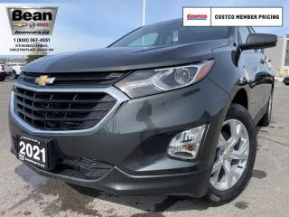 New 2021 Chevrolet Equinox LT AWD SAFETY PACKAGE SUNROOF NAVIGATION for sale in Carleton Place, ON