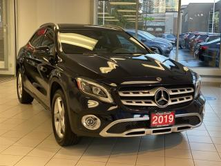Used 2019 Mercedes-Benz GLA 250 4MATIC SUV for sale in Burnaby, BC