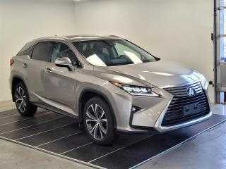 Used 2017 Lexus RX 350 8A for sale in Port Moody, BC
