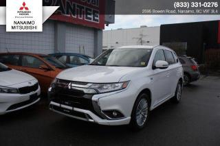 Used 2019 Mitsubishi Outlander Phev SE Limited Edition for sale in Nanaimo, BC