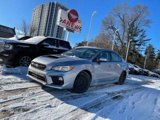 Used 2020 Subaru WRX 6 SPEED AWD TURBO for sale in Cambridge, ON