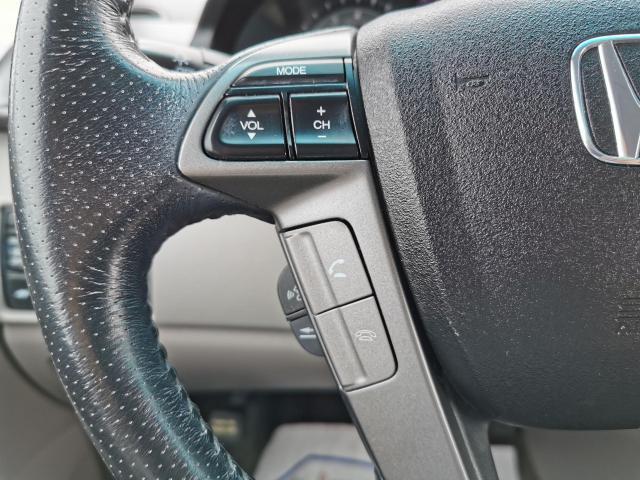 2012 Honda Odyssey EX-L Photo19
