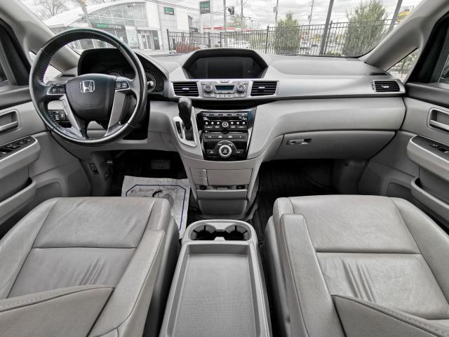 2012 Honda Odyssey EX-L Photo24