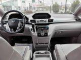 2012 Honda Odyssey EX-L Photo67