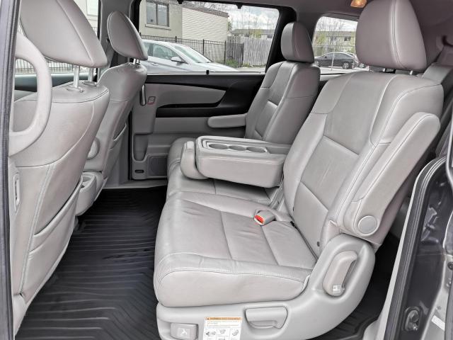 2012 Honda Odyssey EX-L Photo26