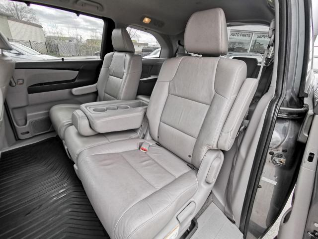 2012 Honda Odyssey EX-L Photo27