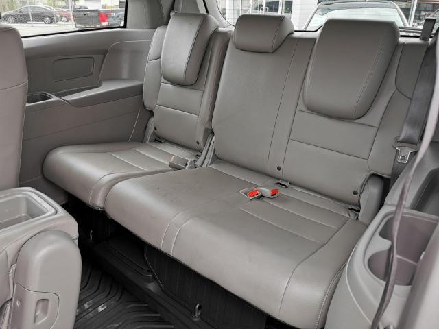 2012 Honda Odyssey EX-L Photo29