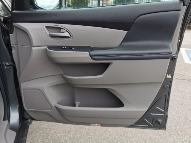 2012 Honda Odyssey EX-L Photo34