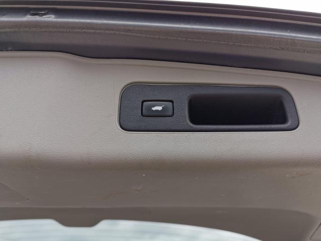 2012 Honda Odyssey EX-L Photo37
