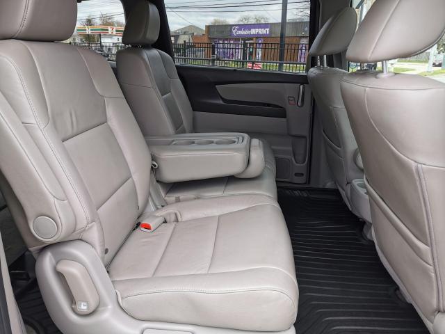 2012 Honda Odyssey EX-L Photo38