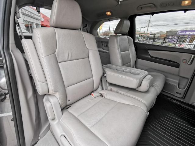 2012 Honda Odyssey EX-L Photo39