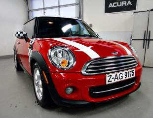 Used 2013 MINI Cooper Knightsbridge Classic,PANO ROOF,0 CLAIM for sale in North York, ON