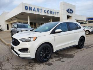 New 2020 Ford Edge ST Line for sale in Brantford, ON