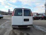 2007 Chevrolet Express 1500 CARGO 4.3L V6 Barn Doors ONLY 43,000 KMs