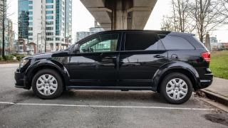 Used 2014 Dodge Journey SE for sale in Vancouver, BC