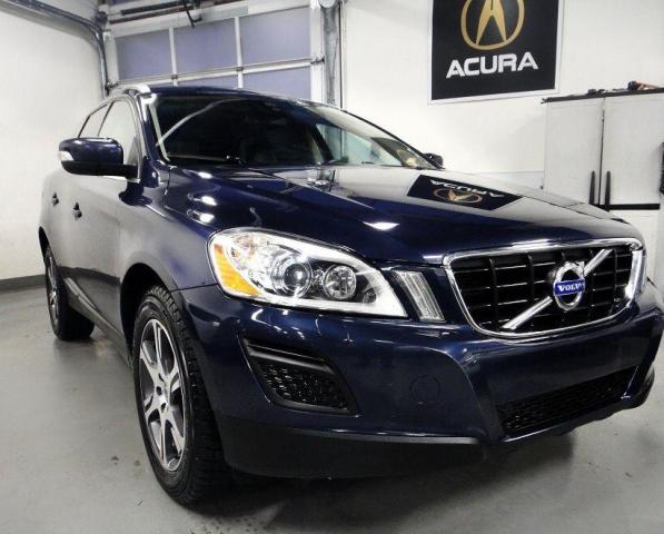 2012 Volvo XC60 AWD,NO ACCIDENT,R-DESIGN