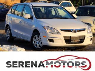 Used 2012 Hyundai Elantra Touring GLS | MANUAL | HTD SEATS | CURISE | NO ACCIDENTS | for sale in Mississauga, ON