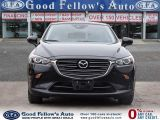 2018 Mazda CX-3 GS MODEL, SKYACTIV, REARVIEW CAMERA, HEATED SEATS