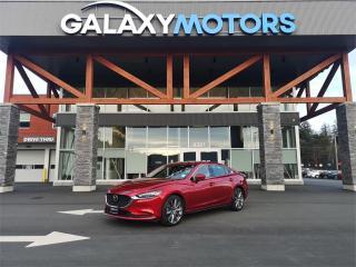 Used 2020 Mazda MAZDA6 GS-L for sale in Victoria, BC