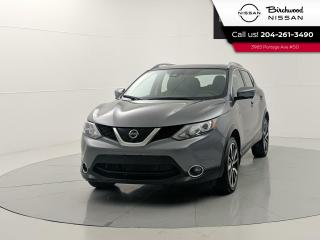 Used 2017 Nissan Qashqai SL AWD | Remote Start | 360 Camera's | Navigation | Leather for sale in Winnipeg, MB