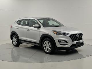 Used 2019 Hyundai Tucson Preferred Heated Seats | Safety Pkg | Apple CarPlay for sale in Winnipeg, MB