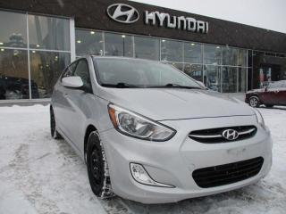 Used 2015 Hyundai Accent GLS for sale in Ottawa, ON