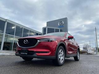 Used 2018 Mazda CX-5 GT for sale in Ottawa, ON