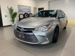 Used 2017 Toyota Camry for sale in London, ON