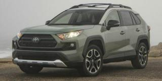 Used 2019 Toyota RAV4 TRAIL for sale in North Bay, ON