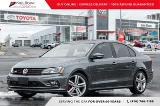 Used 2016 Volkswagen Jetta for sale in Toronto, ON