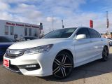 Photo of White 2017 Honda Accord