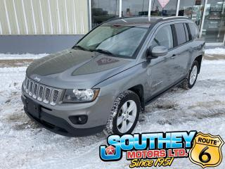 Used 2014 Jeep Compass Sport/North for sale in Southey, SK