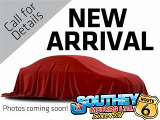 Used 2014 Dodge Journey R/T for sale in Southey, SK