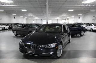 Used 2015 BMW 3 Series 328d XDRIVE NO ACCIDENTS I NAVIGATION I SUNROOF I REAR CAM for sale in Mississauga, ON