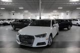 Photo of White 2017 Audi A4