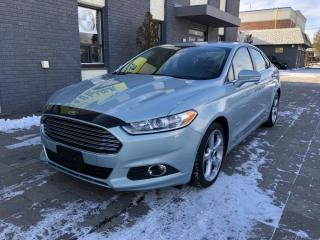 Used 2014 Ford Fusion Hybrid SE FWD for sale in Nobleton, ON