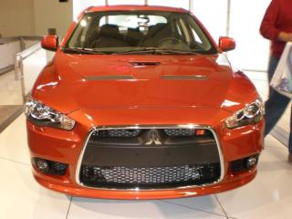 Used 2009 Mitsubishi Lancer 4dr Sdn Ralliart for sale in Edmonton, AB
