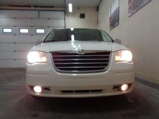 Used 2010 Chrysler Town & Country 4DR WGN TOURING for sale in Edmonton, AB