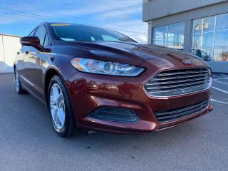 Used 2016 Ford Fusion SE for sale in Summerside, PE