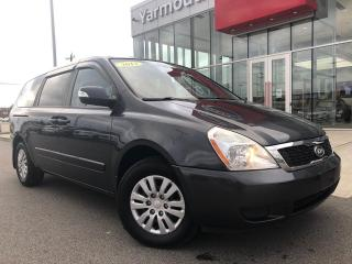 Used 2012 Kia Sedona LX for sale in Yarmouth, NS