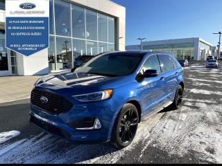 Used 2019 Ford Edge ST TI for sale in Victoriaville, QC
