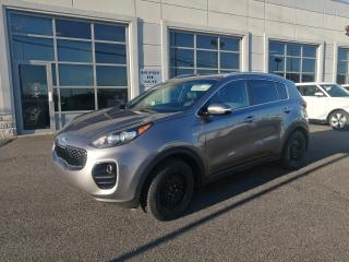 Used 2017 Kia Sportage EX AWD **CUIR **VOLANT CHAUFANT **CAMERA DE RECUL for sale in Mcmasterville, QC