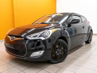 Used 2013 Hyundai Veloster SIÈGES CHAUFFANTS NAVIGATION *TOIT PANORAMIQUE* for sale in St-Jérôme, QC