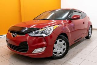 Used 2013 Hyundai Veloster TECH *TOIT PANO* NAVIGATION *SIEGES CHAUFF* PROMO for sale in St-Jérôme, QC