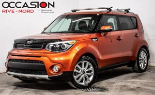 Used 2019 Kia Soul EX+ MAGS+SIEGES.CHAUFFANTS+BLUETOOTH for sale in Boisbriand, QC