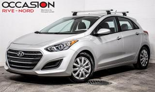 Used 2016 Hyundai Elantra GT GL SIEGES.CHAUFFANTS+BLUETOOTH+A/C for sale in Boisbriand, QC